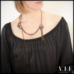 Romantique - Collier By Mee
